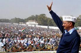 'એક મોકો AAP ને, પછી જુઓ ગુજરાતને' : AKનું ગુજરાતીમાં ટ્વીટ