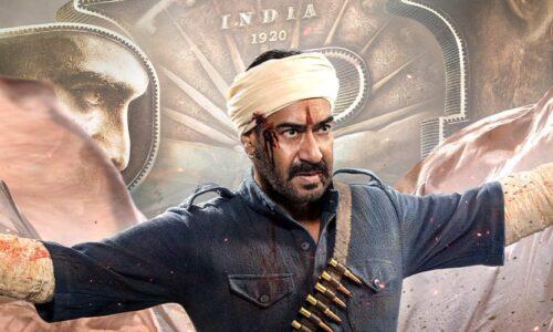 ફિલ્મ અભિનેતા અજય દેવગને આ વીડીયો શેર કર્યો અને કરી ભારતીયોને અપીલ…