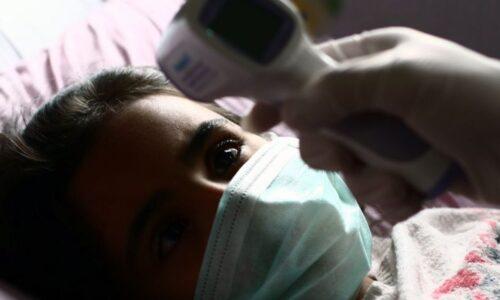 કોરોનાના ત્રીજા ફેઝને જોતા ચાઈલ્ડ હોસ્પિટલ સાથે કરાર કરવા, ચાઈલ્ડ કોવિડ કેર સેન્ટર ખોલવા માંગ