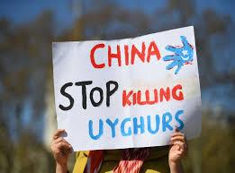 ઉઇગર મુસ્લિમો પર અત્યાચાર: ચીન સામે વકીલોના મોરચાએ આંતરરાષ્ટ્રીય અદાલતમાં ઘા નાંખી